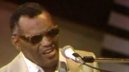 Ray-Charles-Georgia-on-my-mind-Live-1976-Lyrics-Paroles