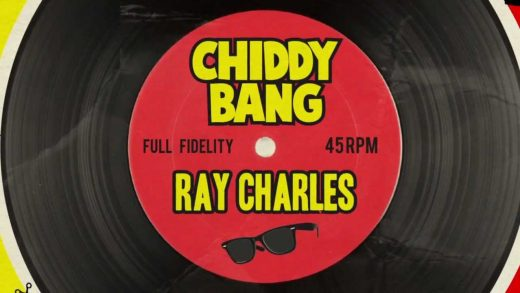 Chiddy-Bang-Ray-Charles-official-song