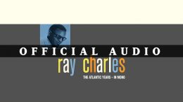 Ray-Charles-Whatd-I-Say-Official-Audio